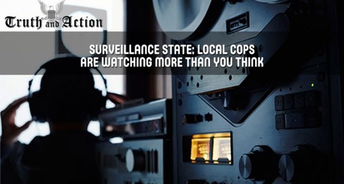 Image result for surveillance state