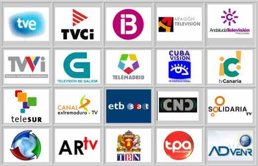 spain estrenos movistar+ tve iptv links kodi