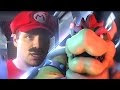 Star Wars Mario Squadron - Video