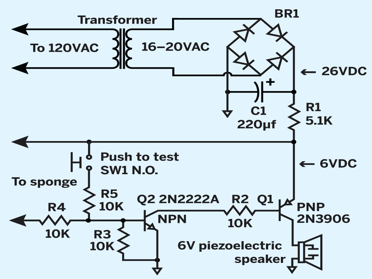 Spst Switch Wiring Diagram