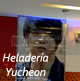 Heladería Yoochun
