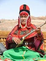 Karakalpak music
