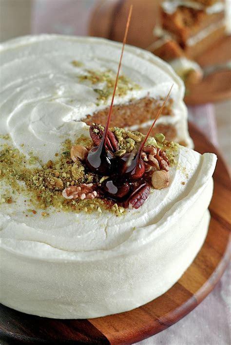 Best 25  Simple carrot cake recipe ideas on Pinterest