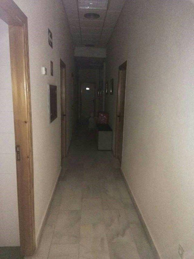 foto del fantasma original