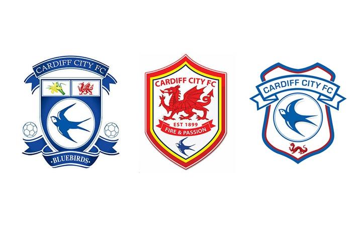 Cardiff City badge
