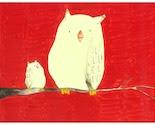 Owl Love You - 8x10 Print