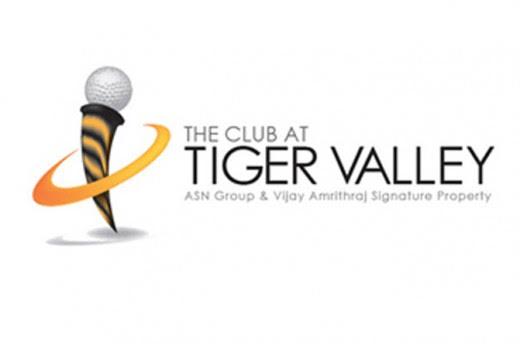 The Club at Tiger Valley Logo