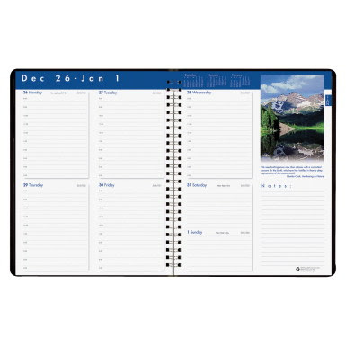 Student Planners - 1480427 - House of Doolittle Earthscapes ...