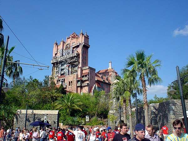 walt disney world rides pictures. Walt Disney World - Disney/MGM