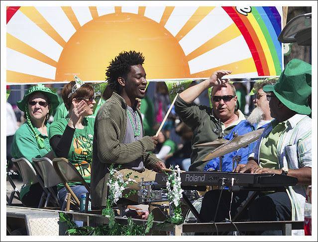 2014 St. Patrick's Parade 3
