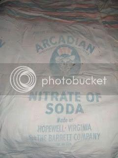 nitrage bags