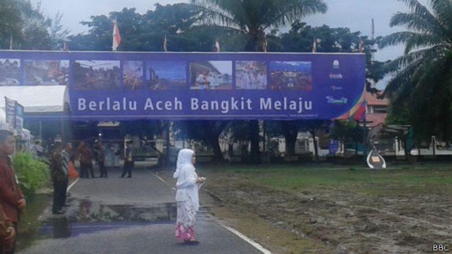 10 Tahun Tsunami Aceh: Mengenang Masa Lalu Melihat Masa Depan