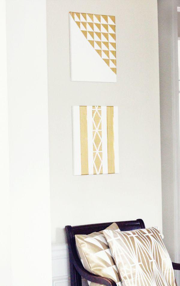 http://inhonorofdesign.com/wp-content/uploads/2013/09/DIY-Gilded-Modern-Art-IHOD.jpg