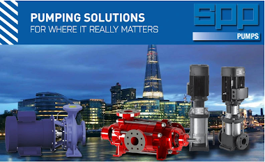 SPP Pumps | Pemimpin Centrifugal Pumps