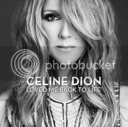 Video Premiere: Celine Dion - 'Loved Me Back To Life'...