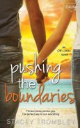 Title: Pushing the Boundaries, Author: Stacey Trombley