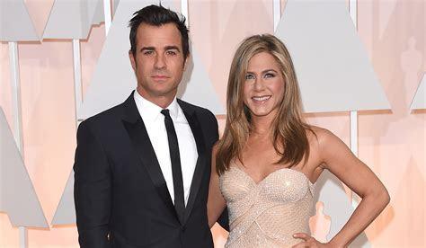 Jennifer Aniston & Justin Theroux Are Married!   Jennifer