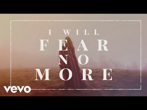 Fear No More Lyrics - The Afters