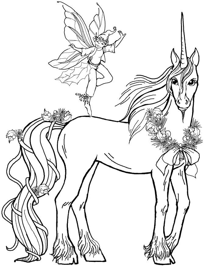 Unicorn Pegasus Coloring Pages at GetColorings.com | Free ...