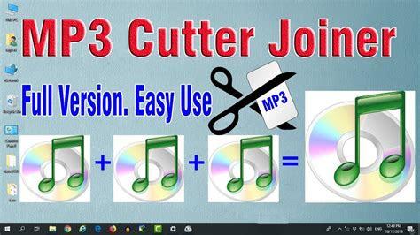 mp cutter joiner      full version