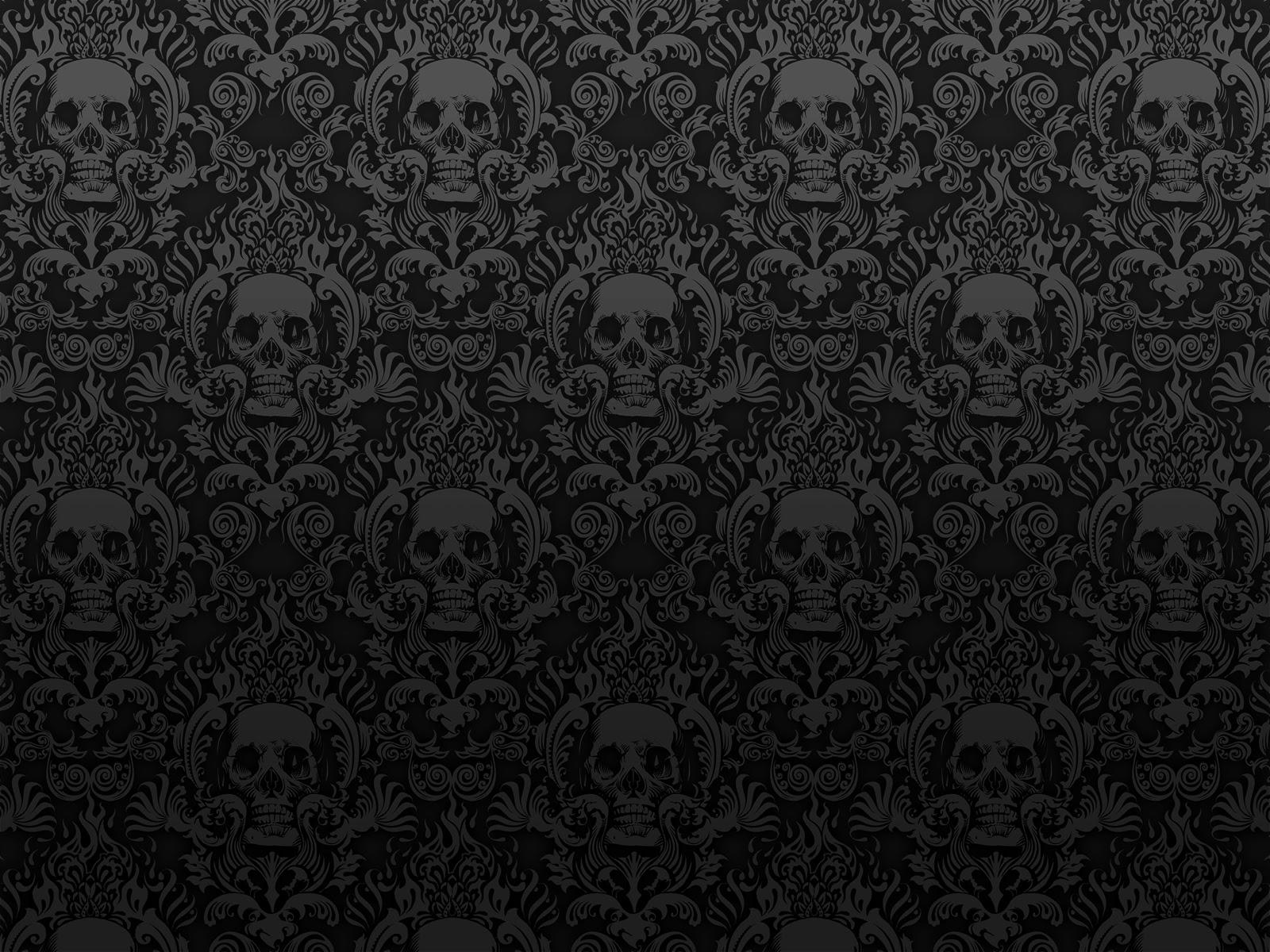 Black And White Damask Wallpaper 11 Widescreen Wallpaper  Hdblackwallpaper.com