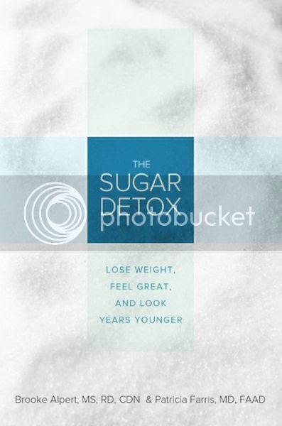 The Sugar Detox Cover