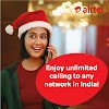 airtel removed IUC all calls to every network are free
