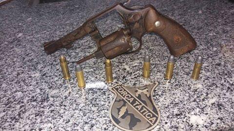 Arma OK