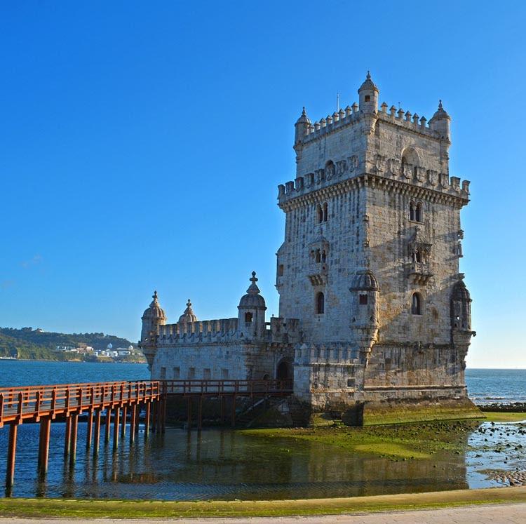 Spain & Portugal Tours  Pilgrim Tours