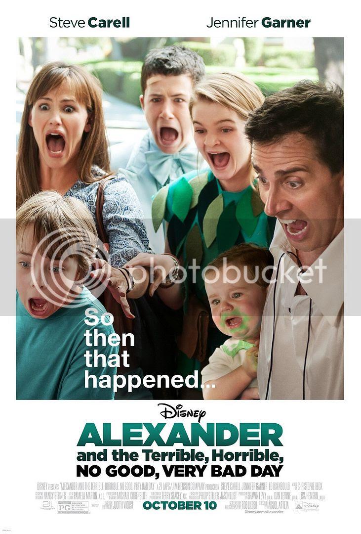 Alexander VeryBadDay
