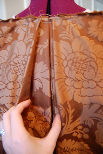 Francaise Draping 17
