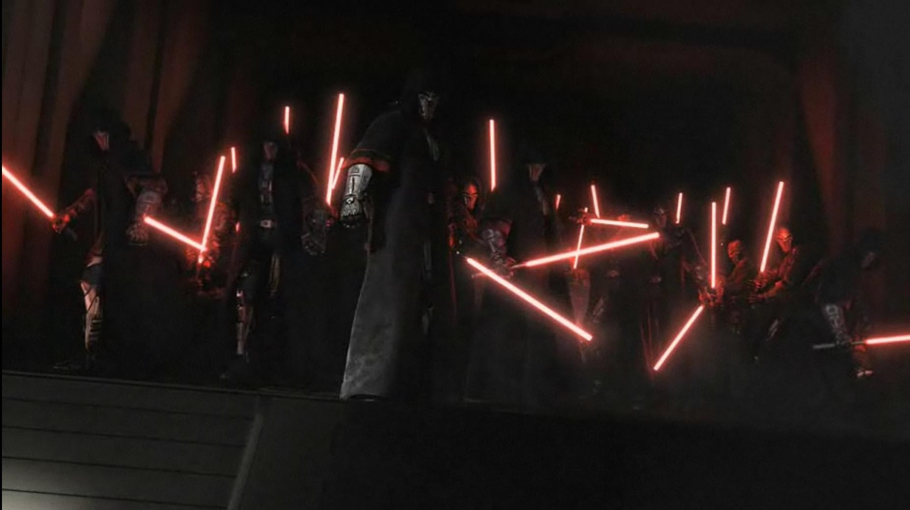 Lightsabers Sith Star Wars The Old Republic 1852x1038 Wallpaper