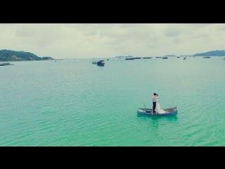 Video pre-wedding tại cô tô Quảng Ninh - Thao & Tuong
