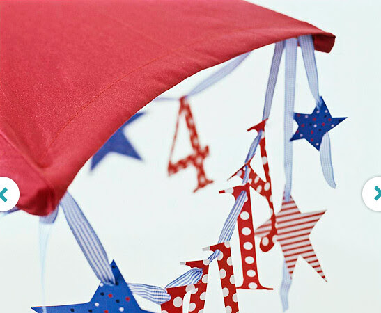 Fourth of July Cool Ideas