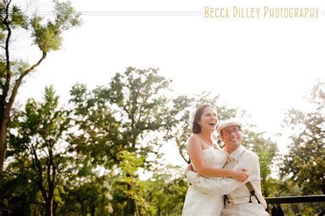 Public Transportation wedding at Minnehaha Falls {Emily