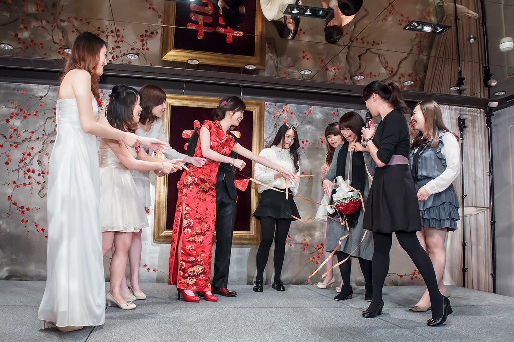 111亞都麗緻婚禮攝影