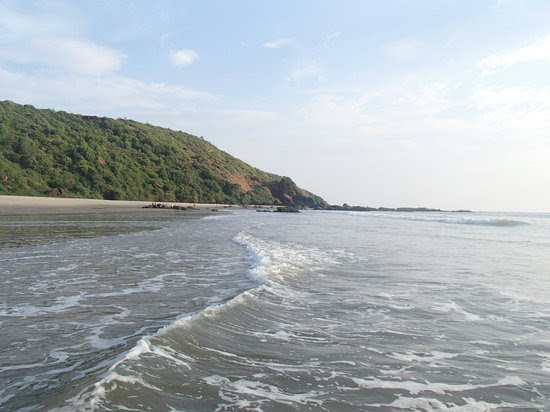 Querim Beach or Keri Beach Goa Location Map,Location Map of Querim Beach or Keri Beach Goa,Querim Beach or Keri Beach Goa accommodation destinations attractions hotels reviews photos pictures