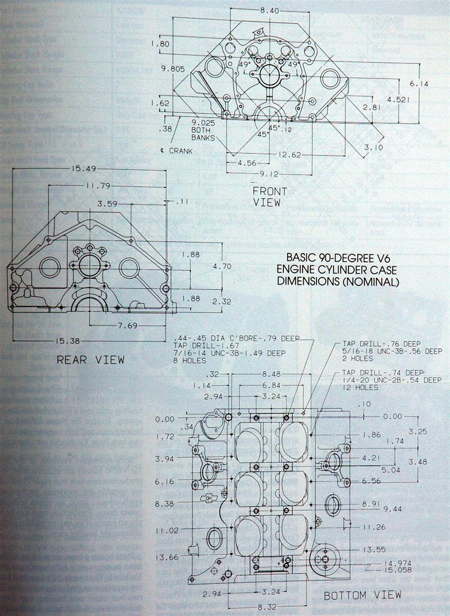 Autosportswiring  454 Big Block Chevy Engine Diagram