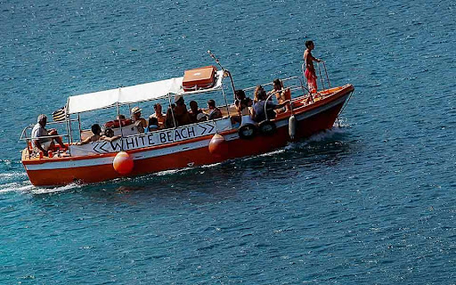 Central Macedonia, Attica, South Aegean top tourist picks, Ilias Bellos   Kathimerini