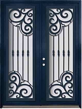 Iron Works Doors Frodofullringco