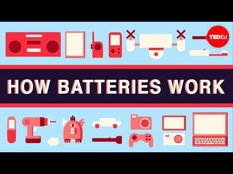 Tips to Extend the Life of your Gadget's Batteries