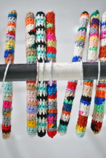 wood & wool hangers paris