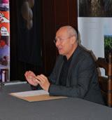 La poesia és la protagonista de la inauguració dels cursos i del Voluntariat per la llengua a Vilafranca del Penedès