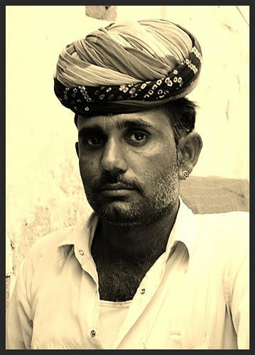 rajasthani lassi seller by firoze shakir photographerno1