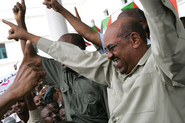 President Omar Hassan al-Bashir of Sudan is being targeted for regime change in the oil-rich nation in central Africa. The imperialists charge genocide while they impoverish and kill millions around the globe. by Pan-African News Wire File Photos