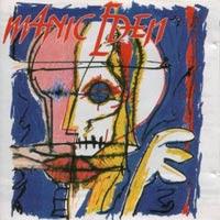 [Manic Eden  Album Cover]