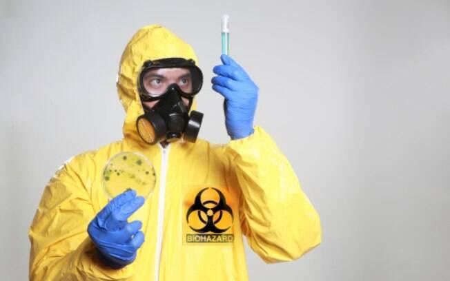 Testes com vacina antiebola no Mali têm resultados promissores. Foto: Thinkstock/Getty Images