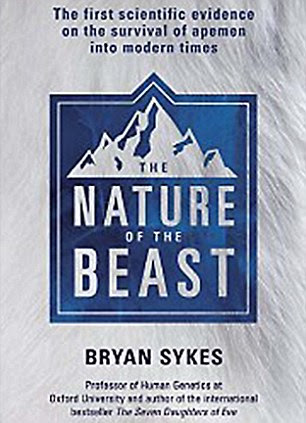 Evidence: In his book 'Nature of the Best', Sykes argues that Zana could be the yeti