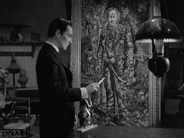The Picture of Dorian Gray (1945) - Coins in Movies