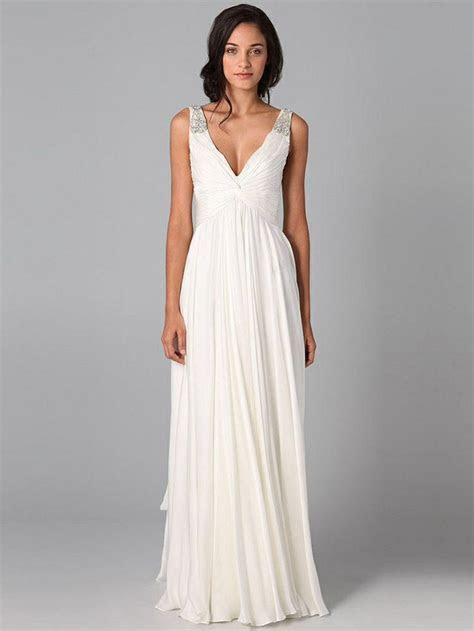 Wedding Dresses For Second Time Brides Pictures Ideas